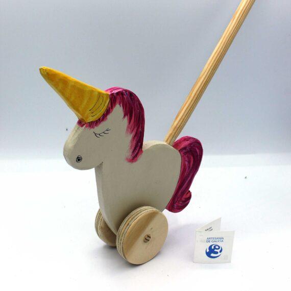 Andador unicornio