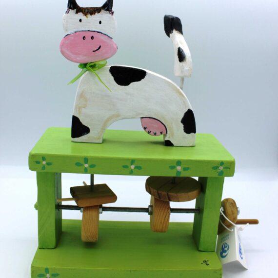 Vaca autómata